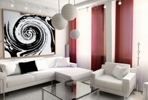 Decorating & Design / Decorating and Design for houses, gardens & more!