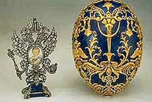 Faberge / by Sandy McCune