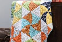 Challenging Quilting Projects