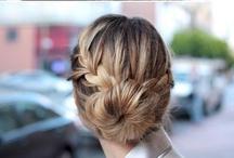 Hair / by Nicte Hunt
