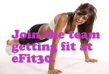 Healthy Food / Great Healthy recipes from eFit30