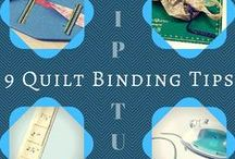 Quilting Tips and Tricks / by Fons & Porter's Love of Quilting