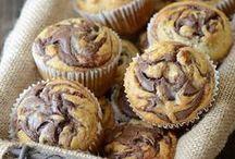 Muffins & Biscuits / by Christie Ann Hyten
