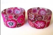 Pretty Pink Things