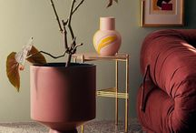 a home / interiors, exteriors and every nook inbetween
