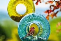 Birds {Feeders} / by ✿⊱ ℳy Ƭнƴmℇ ⊰✿