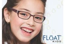 Back to School Fashion! / Sending kids Back to School in style with the hottest eyewear trends!!!