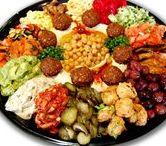 Arabische keuken