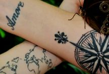 The Tat / by Lauren Plude