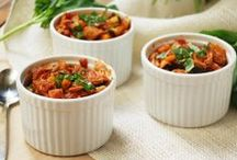 Gluten Free Crock Pot Recipes (for Mom and Courtney) / Simple gluten free slow cooker recipes with some grain free and paleo options.  / by Candice M.