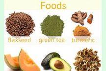 Diet to Fight Disease