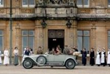 My Downton Obsession / Dedicated to all things Downton / by Girl in Pink