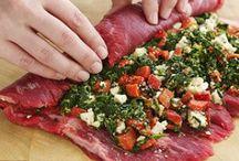 Recipes--Beef