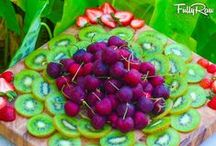 Raw Vegan Food  / FullyRaw Vegan Foods! www.fullyraw.com www.rawfullyorganic.com  / by Kristina Carrillo-Bucaram