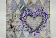 AE Texture Inspiration Contest / #artisanenhancementscontest