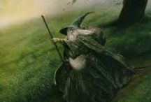 tolkien's genius / LOTR, The Hobbit, and Middle Earth / by Kaitlin Maddock