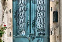 Doors, Doors, & Doors