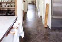 Renovations--Flooring