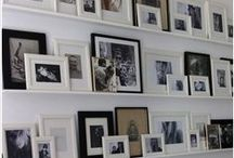 Wall Gallery Inspiration