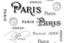 Paris / Paris?