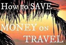 Travel: The Frugal Way