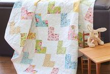 Heart Quilts & Projects / Some of our best quilts and quilting projects have hearts. You might find some quilt-in-a-day patterns here, as well as striped quilts, basic quilt patterns, geometric quilts and more! If you're worried about curved piecing, don't! We have plenty of quilted heart projects without pieced curves, but we offer plenty of tutorials and notions for curved piecing if you want to give it a shot. / by Fons & Porter's Love of Quilting