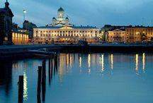 finland. home.