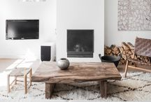 interiors that inspire / by Kimberly Moore