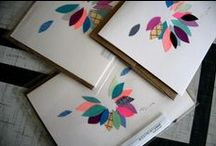 Stationery / Fun stationery and cards