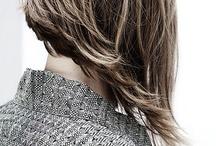 Hair / by Elena Kovyrzina