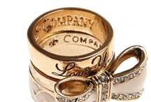 Jewelry.... / by Kerri Ruder