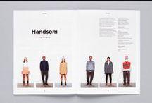 Editorial Design / by Elena Kovyrzina