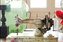 Sewing Projects and tips / by Kerri Ruder