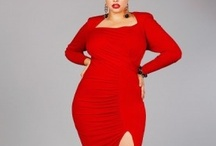 Fashion I will/want to wear one day / Clothes (mostly plus size) I wish I woulda/shoulda/coulda. / by mrsrony
