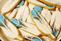 ♡ decorated cookies ♡ / royal icing sugar cookies