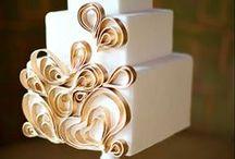 Food | Cakes / Wedding and celebration cakes