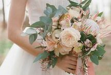 Florals | Bouquets / Bouquets and posies