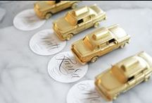 Details | Favours / Little gifts for your wedding guests