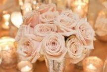 Florals | Centrepieces & Arrangements / Stunning flowers for your tables