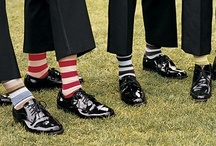 Style | Stripes / Incorporating stripes into your weddings and events