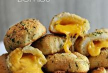 Deliciousness to Try / I LOVE food and LOVE new food and new recipes to try.  / by Erica