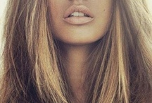 ~ Hair & Makeup ~ / by Jill Bridgeman