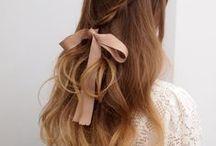 Grooming | Luscious locks / Beautiful hair
