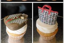 Baby Cakes! lol get it? / Cupcakes / by Alisha Smallwood