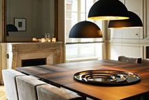 Dining Room Lighting / Dallas Electrician with 27 years Experience in #Electrical #Repair Service, Fast 24 Hour Service, Licensed & Insured, #Free Estimates, and all Work Guaranteed!  Dallas, TX · http://www.ElectricManInc.com