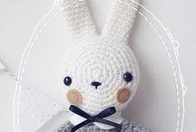ooshki / Bits of my crochet work