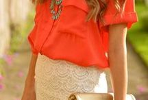 My Style / by Becca Dugan
