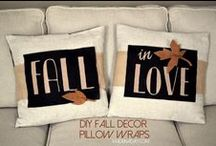 Autumn Decor / Home Decor and all things Fall!  / by Made in a Day
