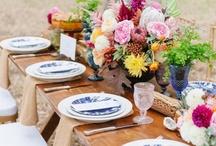 Wedding Inspiration / Beautiful ideas for fun & unique weddings!