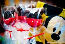 Another Year Older / Birthday Party Ideas / by Sabrina Martinez